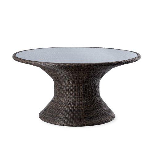 Стол круглый Disco 110х110х72