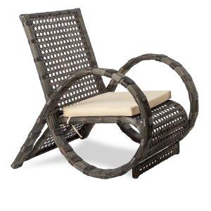 Стілець Марокко 46х55х90х44 ротанг. Купити в інтернет-магазині меблів МебельОк за доступною ціною