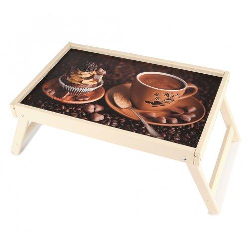Столик для завтрака UFT eco-wood Coffee