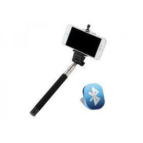 Селфі-монопод з вбудованим Bluetooth UFT SS21 Black