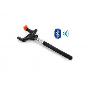 Селфи-монопод з вбудованим Bluetooth UFT SS24 Black