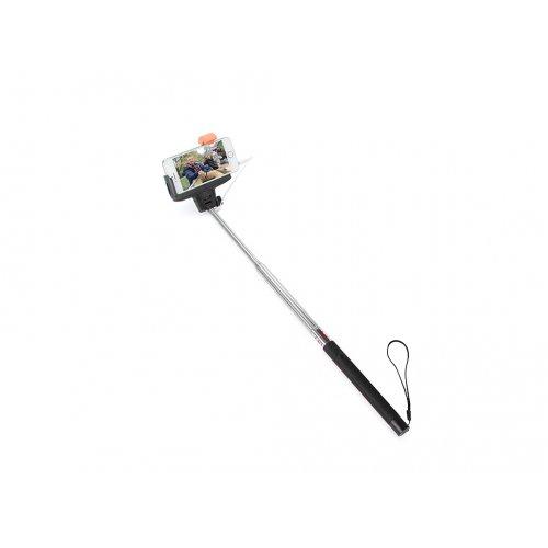 Селфи-монопод со шнуром UFT SS4 Black