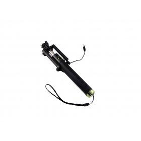 Селфі-монопод UFT SS6 зі шнуром Green