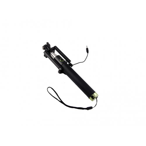 Селфи-монопод UFT SS6 со шнуром Green