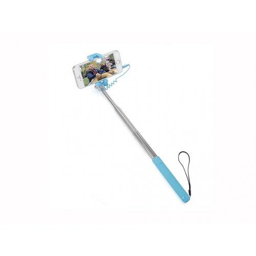 Монопод для селфи UFT NANO-STICK Blue