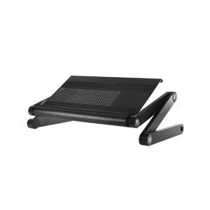 Столик для ноутбука Omax A5 Black