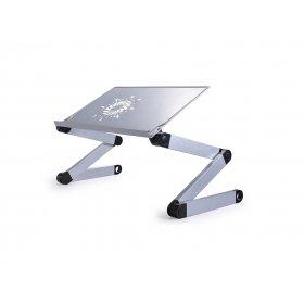Столик для ноутбука Omax C6 Silver
