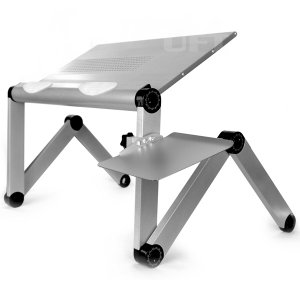 Столик для ноутбука UFT Stardreamer Silver