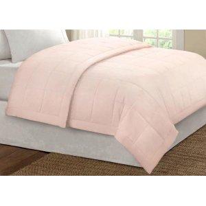 Одеяло демисезонное Comfort Night Peach U-tek Микросатин на хлопке