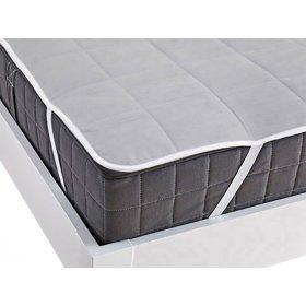 Наматрасник Melange Cotton 120x200 на резинках