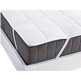 Наматрасник стеганый Comfort Summer Lite 80х200 на резинках