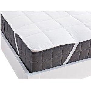Наматрасник стеганый Comfort Summer Lite 120х190 на резинках