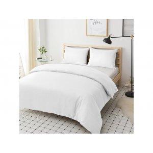 Пододеяльник Hotel Collection Cotton White 143x210