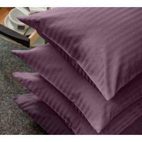 Подушка Home Bordo Stripe 40х60