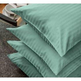 Подушка Home Mint Stripe 40х60