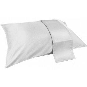 Подушка Home Sateen White 40х60