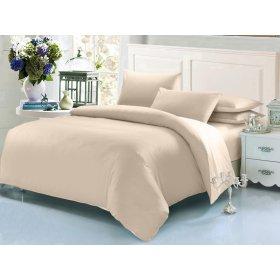Полуторный постельный комплект Boston Jefferson Sateen