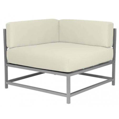 Модульный диван угловой Lounge Lux