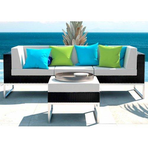 Комплект мебели из искусственного ротанга MODERN L
