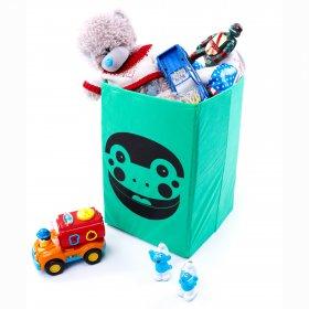 Детский ящик для хранения игрушек 25х25х38 без крышки