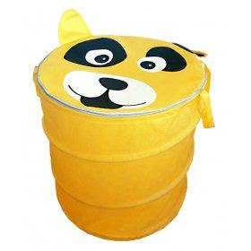 Корзина для игрушек Зоопарк Собака 40х50