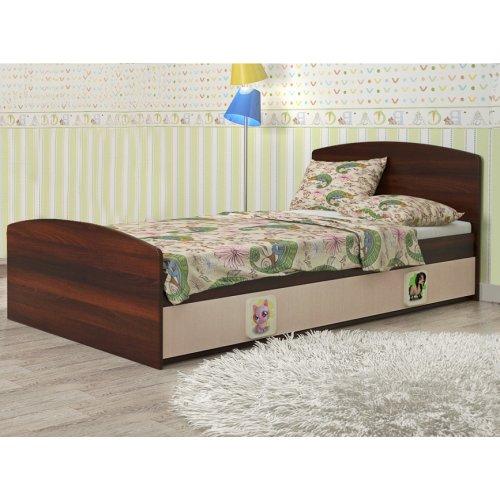 Кровать детская 3 в 1