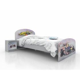 Детская кровать Формула 1