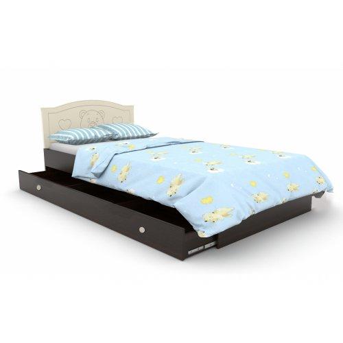 Кровать Kiddy 120х190