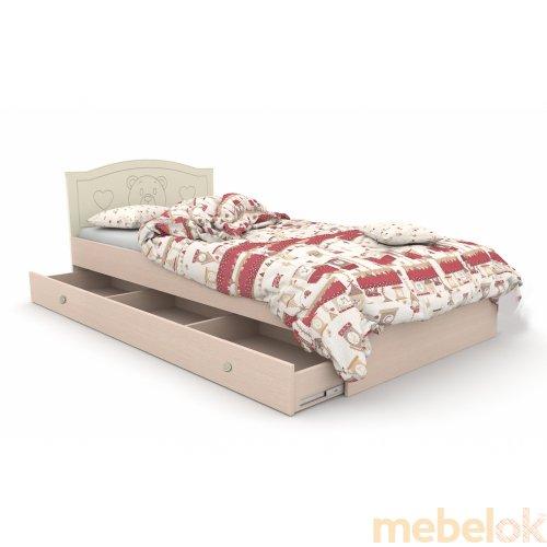 Кровать детская Kiddy 90х190