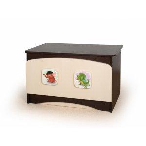 Ящик для игрушек 3 в 1