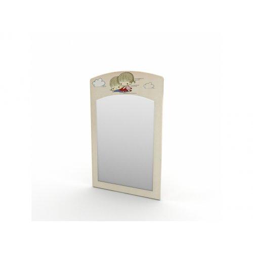 Зеркало М + Д