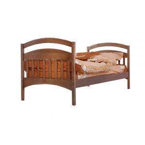 Кровать одноярусная Арина 80х190