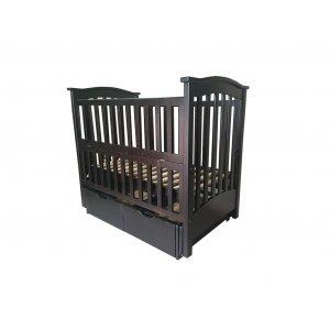 Детская кроватка Малятко-1