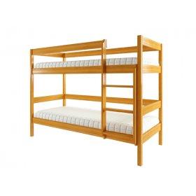 Кровать двухъярусная Эко-1 80х190