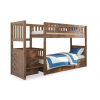 Двухъярусная кровать Владимир 90х200