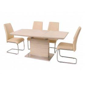 Комплект стол TM-50-1 + 4 стула S-105
