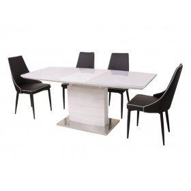 Комплект стол TM-50 + 4 стула M-03-1
