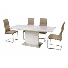 Комплект стол TM-50 + 4 стула S-108