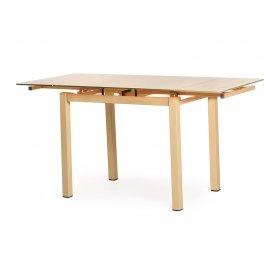 Обеденный стол Т-231-8 кремовый
