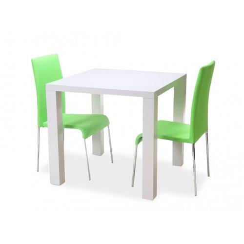 Обеденный стол T-291 светло - серый