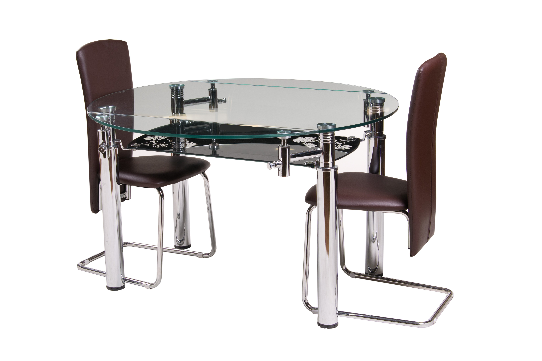 Обеденные столы видео