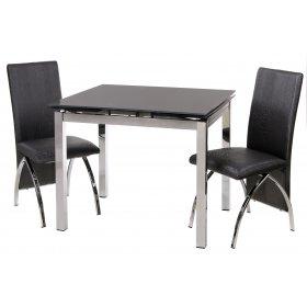 Обеденный стол Т-231-5-81 графит