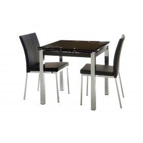 Обеденный стол Т-236-2 черный