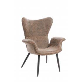 Кресло K-20 кофе