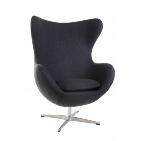Кресло K-30 серый