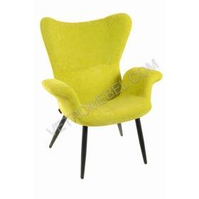 Кресло К-20 лайм
