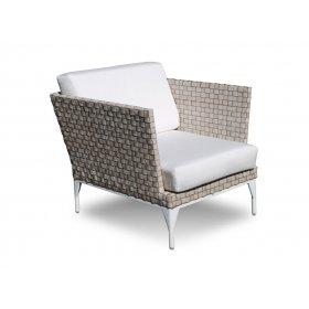 Кресло для отдыха с подушками Brafta