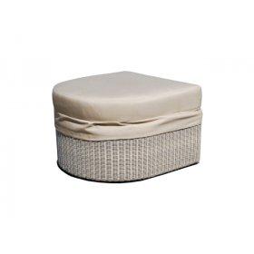 Банкетка с подушкой Calderan