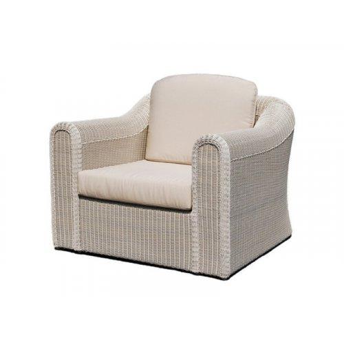 Кресло для отдыха с подушками Calderan