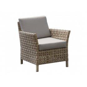 Кресло для отдыха с подушками Cielo
